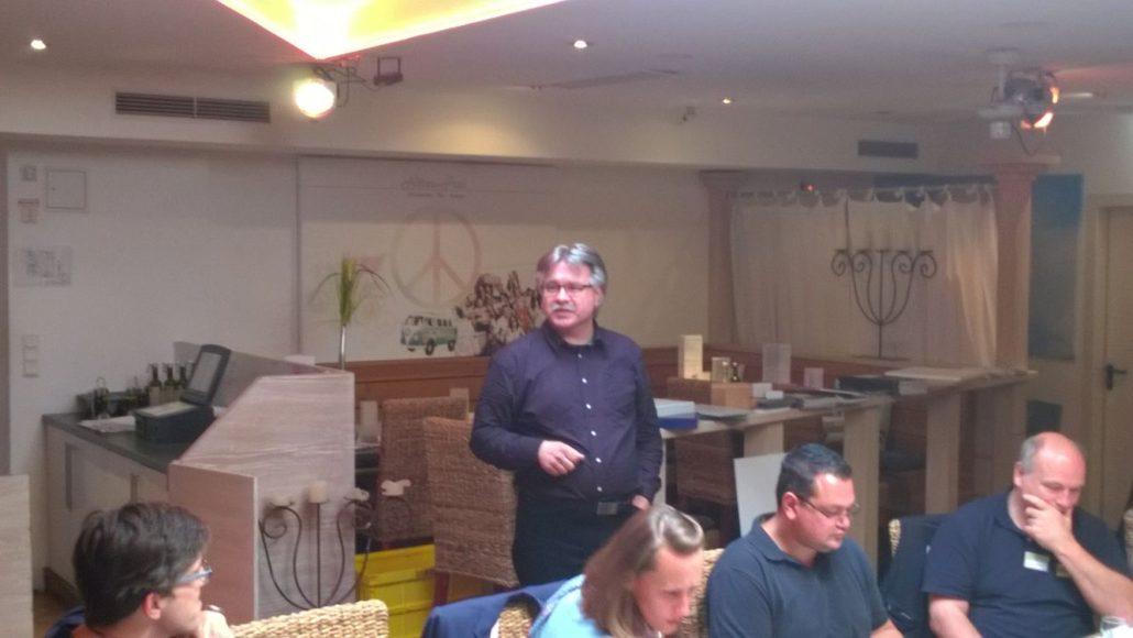 10-Minuten Präsentation Michael Zelmanski, dk das Küchenhaus ...